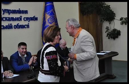 З життя пішов один з найдосвідченіших податківців Львівщини