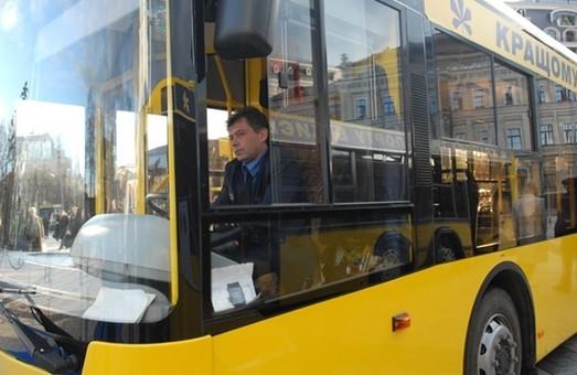 В яких маршрутках Львова пенсіонери можуть їздити безкоштовно (перелік)