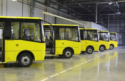 У Львові можуть з'явитися нові перевізники