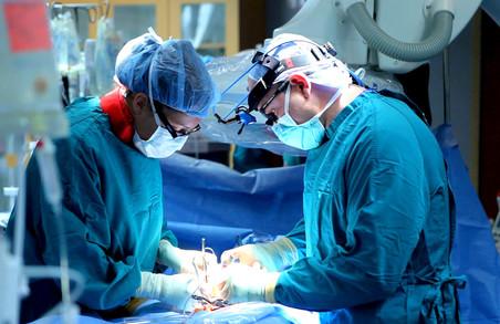 Відділення невідкладної медичної допомоги відкриються в двох лікарнях Львова