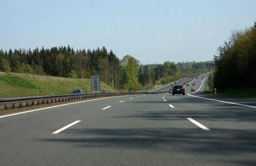 Оприлюдені проекти будівництва міжнародних магістралей через Львівщину