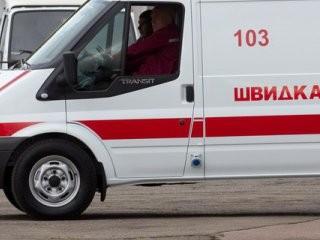 Інцидент у Стрию: на заводі травмувався молодий чоловік