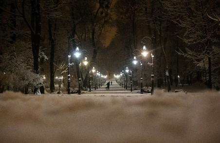 На Львівщині ліквідують сніг