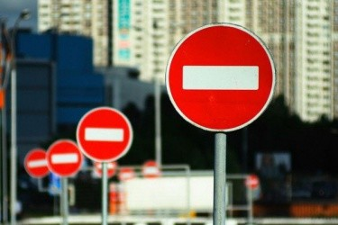 У міськраді Львова повідомили про чергове перекриття вулиць