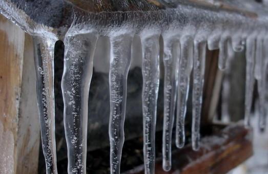 У Львові жінка похилого віку отримала травми через зимову стихію