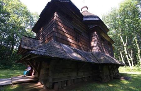 На Львівщині оновлять церкву Святої Параскеви