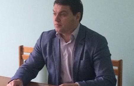 У Жидачеві офіційно оголосять нового голову РДА