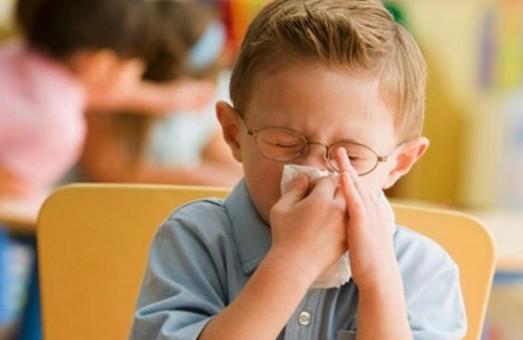 Не хворійте: стало відомо, що ще кілька шкіл тимчасово призупинять навчання