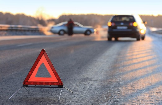 111: на Львівщині вчора відбулася велика кількість дорожньо-транспортних пригод