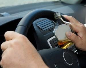 Кермування напідпитку: водій за ніч отримав 8 протоколів