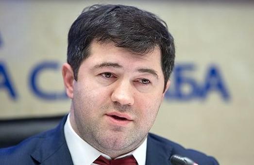 Роман Насіров позивається на Кабінет Міністрів, щоб повернути собі посаду