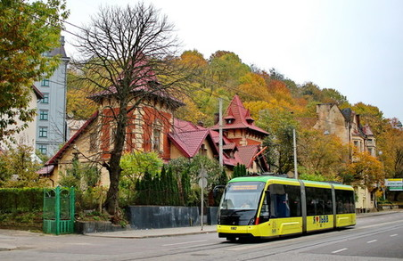 Про трамвайні лінії Львівщини і не тільки: аналіз