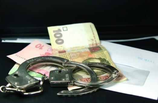 """І знову хабарництво: очільника філії """"Укрзалізниці"""" затримали на отриманні грошової вигоди"""