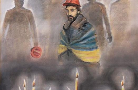 Учора у Львові молилися за Героїв Небесної Сотні