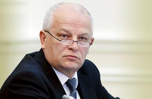 На Львівщину з діловим візитом приїде Степан Кубів