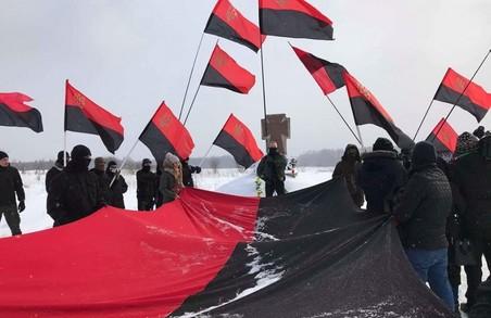 Заради знищення ворога у Гуті Пеняцькій об'єднались в єдине три українські гілки національного руху - історик