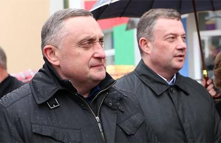 «До 1 квітня я жарти не коментую» — Цимбалюк щодо Дубневичів та «Батьківщини»