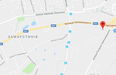 У Львові розповіли про проект по прокладанню трамвайної колії