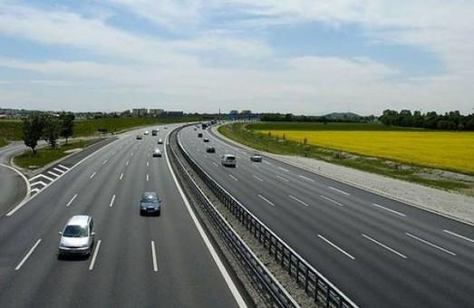Від Львова до кордону побудують платну дорогу