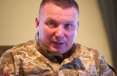 Головний воєнком Львівщини не хоче сплачувати штраф