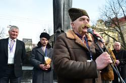 У Львові шукали двійника Тараса Шевченка (ФОТО)