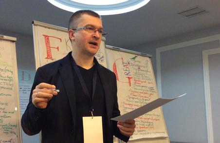 «Година грошей»: форум «Креативний прорив» у Львові визначив, як стати підприємцем ще в школі