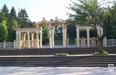 Біля парку імені Хмельницького з`явиться нова багатоповерхівка