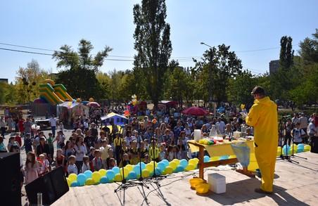 Агрохолдинг МХП у 2017 році надав понад 11 млн грн для проведення святкувань у регіонах своєї присутності