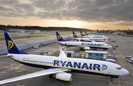 Зі Львова в Європу відкриють 5 дешевих авіарейсів