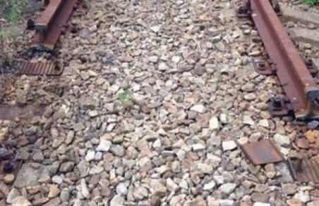 На Львівській залізниці зійшов з рейок поїзд