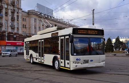 У Львові вартість проїзду в електротранспорті обговорять на громадських слуханнях