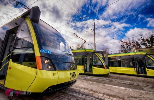 «Львівелектротранс» витратить 10 млн на закупівлю транспорту, а 5 млн – на оновлення контактної мережі