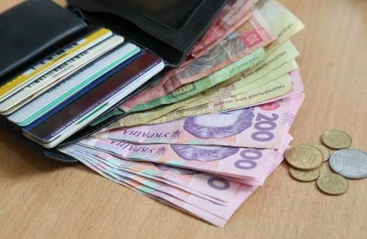Середня заробітна плата на Львівщині зросла