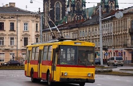 Виконком Львівської міськради затвердив проїзд в електротранспорті за 5 гривень