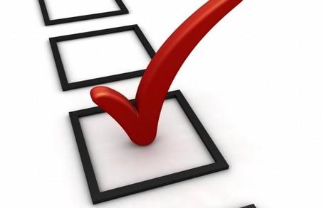 Голосування за нагородження почесними відзнаками міста було анульовано
