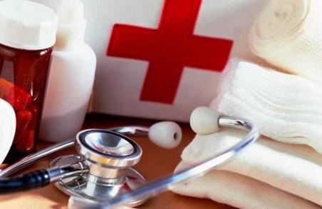 ЛОР прийняла рішення про перетворення комунальних закладів охорони здоров'я у комунальні некомерційні підприємства