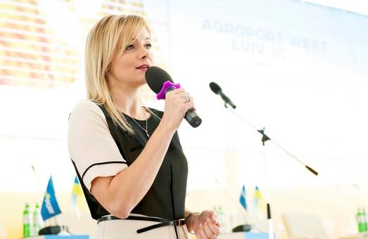 У Львові відкривається VII Міжнародна агропромислова виставка та форум з розвитку фермерства Agroport