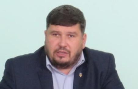 Голова РДА на Львівщині подав у відставку