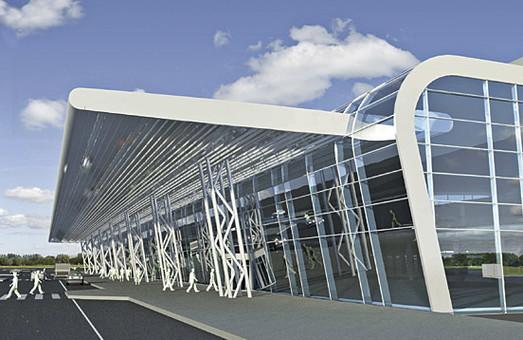 """Аеропорт """"Львів"""" планує відкрити восени кілька нових європейських маршрутів"""