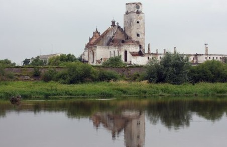 Сокальська районна рада просить врятувати історичну пам'ятку