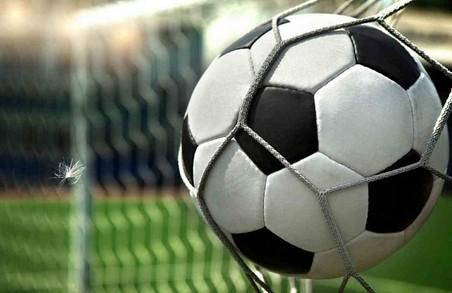 У Львові правоохоронці викрили спробу підкупу футболістів
