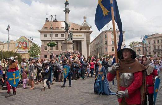 У Львові святкуватимуть День міста: програма