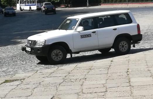 9 травня ОБСЄ не побачила провокацій у Львові