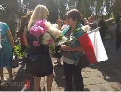 Як у Львові відзначили 9 травня: фото