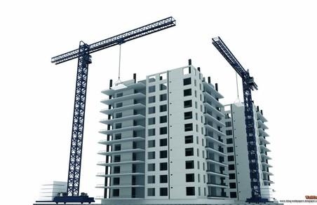 У центрі Львова побудують житловий будинок