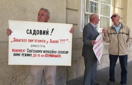 Садового просять звести монумент Героям Небесної Сотні на Сихові