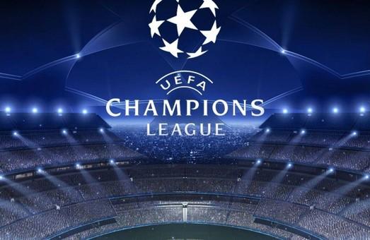У кінотеатрах Львова показуватимуть фінал Ліги чемпіонів УЄФА
