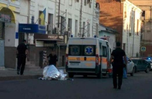 Мер Львова звинуватив держслужби у бездіяльності, коли помер польський турист