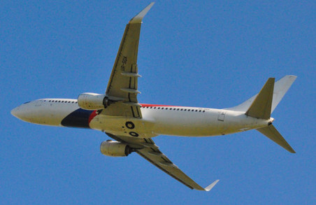 SkyUp планує почати регулярні рейси зі Львова з 1 червня