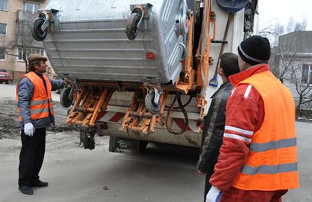 Львів отримав гроші на будівництво сміттєпереробного комплексу